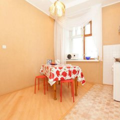 Апартаменты Apartment on Ershova в номере