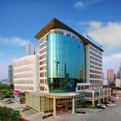 Отель Xiamen Harbor Hotel Китай, Сямынь - отзывы, цены и фото номеров - забронировать отель Xiamen Harbor Hotel онлайн парковка