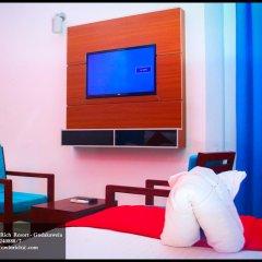 Отель OwinRich Resort интерьер отеля фото 2