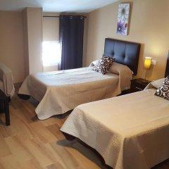 Отель Hostal Málaga Стандартный номер с двуспальной кроватью фото 18