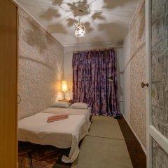 Гостиница СПБ Ренталс Апартаменты Эконом с разными типами кроватей фото 19