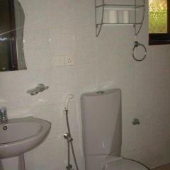 Отель Lagoon Villa Beruwala Шри-Ланка, Берувела - отзывы, цены и фото номеров - забронировать отель Lagoon Villa Beruwala онлайн ванная фото 2