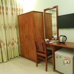 Отель The Sun Homestay Номер категории Эконом с различными типами кроватей фото 2