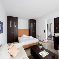 Апартаменты BURNS Art Apartments комната для гостей фото 5