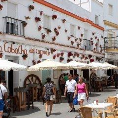 Отель Apartamento Cadiz Испания, Кониль-де-ла-Фронтера - отзывы, цены и фото номеров - забронировать отель Apartamento Cadiz онлайн развлечения