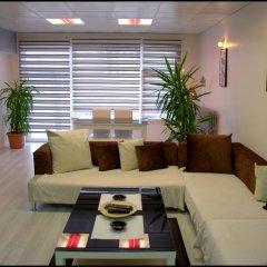 Konukevim Apartments Турция, Анкара - отзывы, цены и фото номеров - забронировать отель Konukevim Apartments онлайн интерьер отеля фото 2