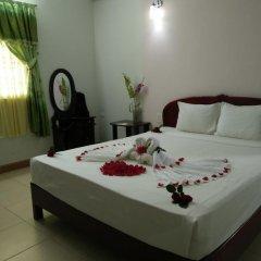 Hue Valentine Hotel 2* Стандартный номер с двуспальной кроватью фото 8