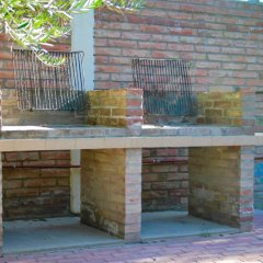 Отель Cabanas Calderon I Сан-Рафаэль фото 3