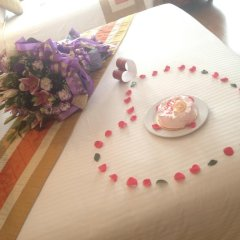 Hanoi Elegance Ruby Hotel 3* Полулюкс с различными типами кроватей