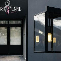Отель La Parizienne By Elegancia Париж интерьер отеля фото 3