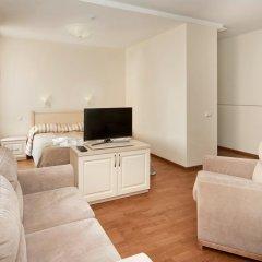 Апартаменты Natalex Apartments Студия с различными типами кроватей фото 8