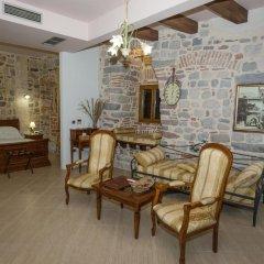 Hotel Villa Duomo 4* Улучшенные апартаменты с разными типами кроватей фото 24
