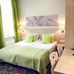 Отель City Hotels Rudninkai 4* Стандартный номер фото 3