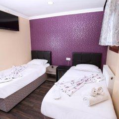 Апарт-отель Imperial old city Стандартный номер с различными типами кроватей фото 6