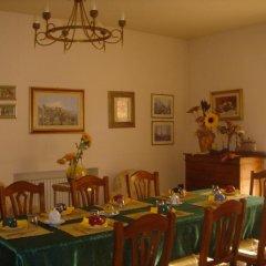Отель B&B Le Rondinelle Сполето питание фото 3