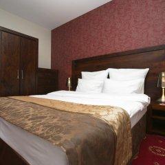 Columbus Hotel 3* Стандартный номер с двуспальной кроватью фото 5