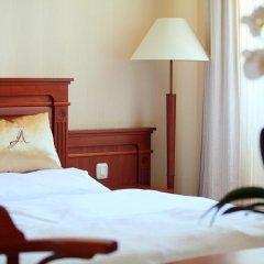 Anna Grand Hotel комната для гостей фото 4