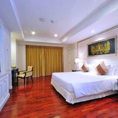 Отель Centre Point Silom 4* Люкс фото 3