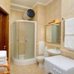 Гостиница KievInn ванная фото 4