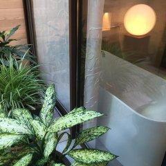 Hotel Calabria ванная фото 2