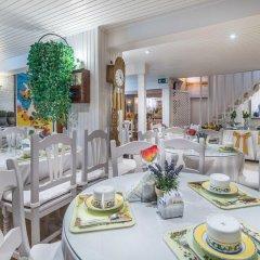 Отель Boutique Las Brisas Испания, Сантандер - отзывы, цены и фото номеров - забронировать отель Boutique Las Brisas онлайн питание фото 3