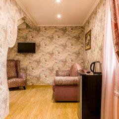 Гостиница Барские Полати Люкс с различными типами кроватей фото 12