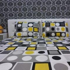 Гостиница Unicorn Kievskaya Guest House Стандартный номер с различными типами кроватей фото 10