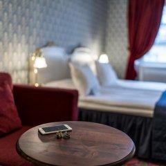 Отель Scandic Gamla Stan 4* Номер категории Эконом фото 2