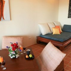 Отель Baan Kantiang See Panorama Villa Resort Ланта спа