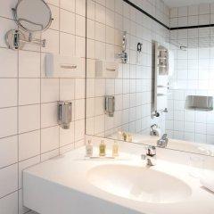 Victor's Residenz-Hotel Berlin Tegel 3* Стандартный номер с разными типами кроватей фото 4