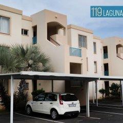 Отель 119 Laguna La Crete парковка