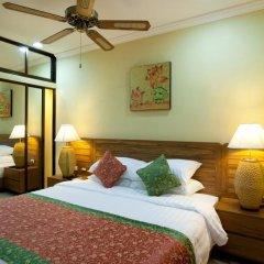 Отель Baan Souy Resort 3* Апартаменты с 2 отдельными кроватями фото 9