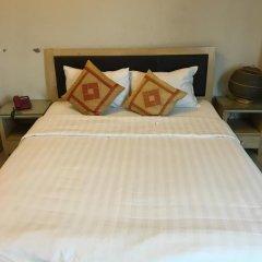 Saigon Pearl Hotel - Pham Hung Стандартный номер с различными типами кроватей фото 2