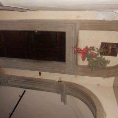 Отель Il Mezzanino Италия, Ареццо - отзывы, цены и фото номеров - забронировать отель Il Mezzanino онлайн интерьер отеля