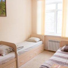 """Mini-hotel """"Ural"""" Стандартный номер с различными типами кроватей фото 10"""