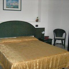 Hotel Ristorante La Scogliera 4* Стандартный номер фото 6