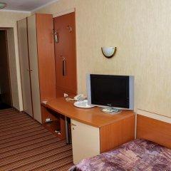 Гостиница Спартак 3* Стандартный номер разные типы кроватей фото 4