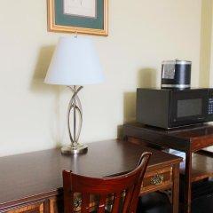 Boston Hotel Buckminster 3* Номер Делюкс с различными типами кроватей фото 3