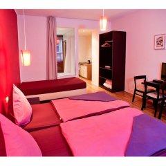 Отель PURPUR 3* Стандартный номер фото 2