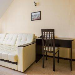 Гостиничный Комплекс Немецкий Дворик Полулюкс с различными типами кроватей фото 2