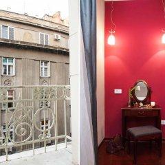 Апартаменты Basco Apartment Terazije Square комната для гостей фото 2