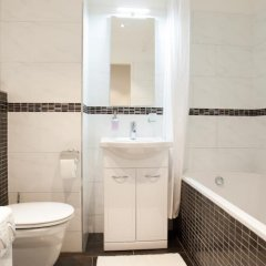 Отель Schönbrunner Deluxe ванная