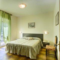 Отель Albergo Mancuso del Voison Аоста комната для гостей
