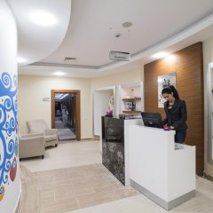 Midas Haymana Termal Hotel 4* Стандартный номер фото 18