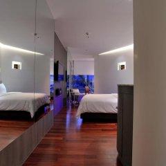 LIT Bangkok Hotel 5* Номер Different degree фото 8