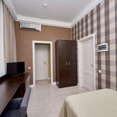 Гостиница Medical Стандартный номер с различными типами кроватей фото 16