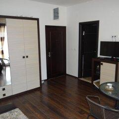 Отель Marina City Черногория, Будва - отзывы, цены и фото номеров - забронировать отель Marina City онлайн комната для гостей фото 3