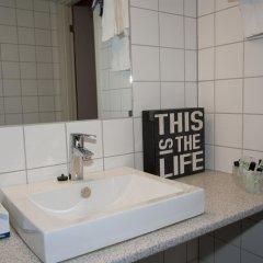 Trudvang Apartment Hotel 3* Стандартный номер с различными типами кроватей фото 2