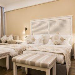 Отель Thassos Grand Resort 5* Стандартный номер с различными типами кроватей фото 3