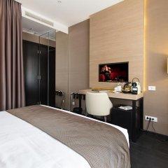 Отель Dominic & Smart Luxury Suites Republic Square 4* Номер Делюкс с различными типами кроватей фото 8